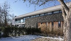 Afbeelding › Architectenbureau Van  Steenkiste bv