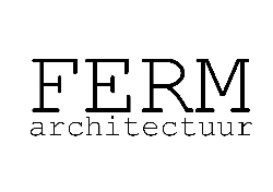 Afbeelding › FERMarchitectuur_Architecte Shana Dupont