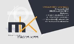 Afbeelding › Miklos KISS ir. architect